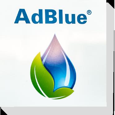 AdBlue Bavaria Petrol