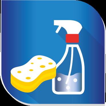 Waschstrasse | Staubsauer Bavaria Petrol