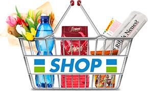 Shop BAVARIA petrol